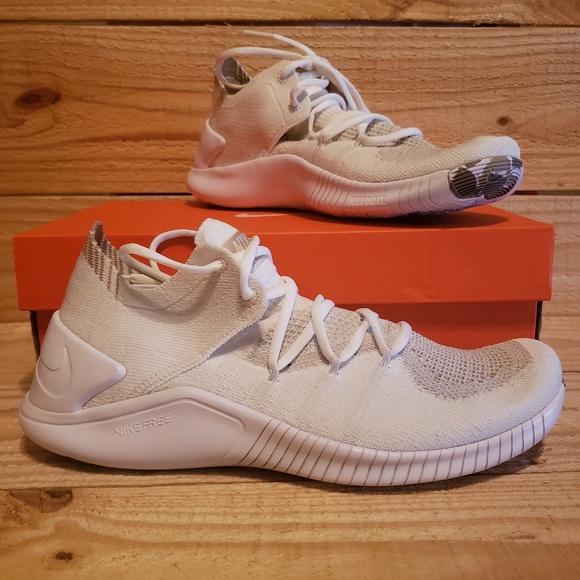 13a0a086c4592 Nike Free TR Flyknit 3 Amp S AA1212 100 Women Run